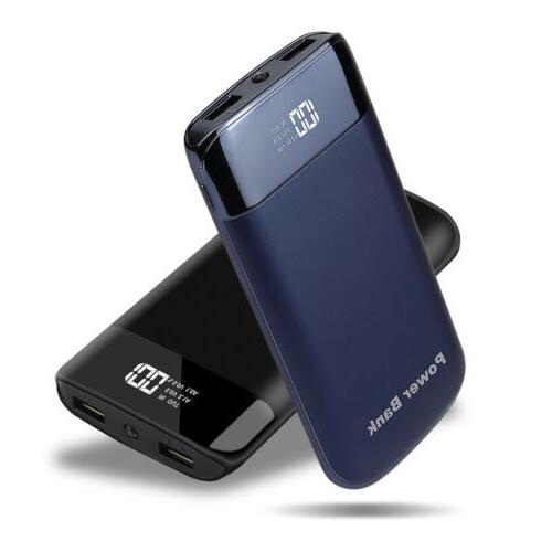 LED Battery Charger Samsung S9+