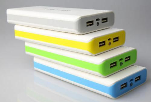 50000mah External Backup Battery Charger For Cell Phone