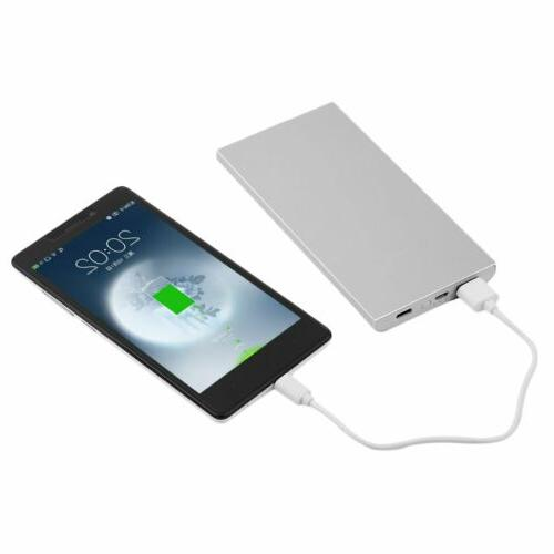 7200/8000mah Power QC 3.0 Type C Portable Charger 11/X/8