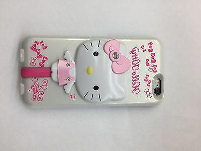 8800 mAh Cartoon Hello Kitty