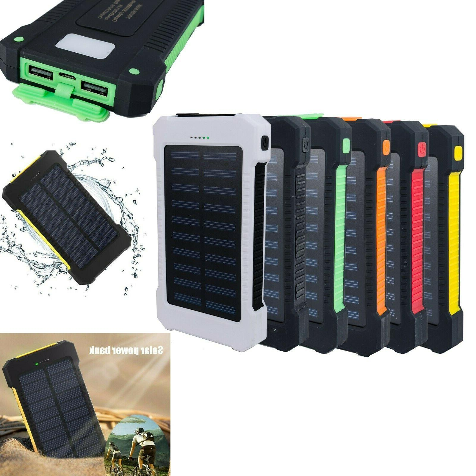 900000mAh Bank Battery Charger For Mobile Phones