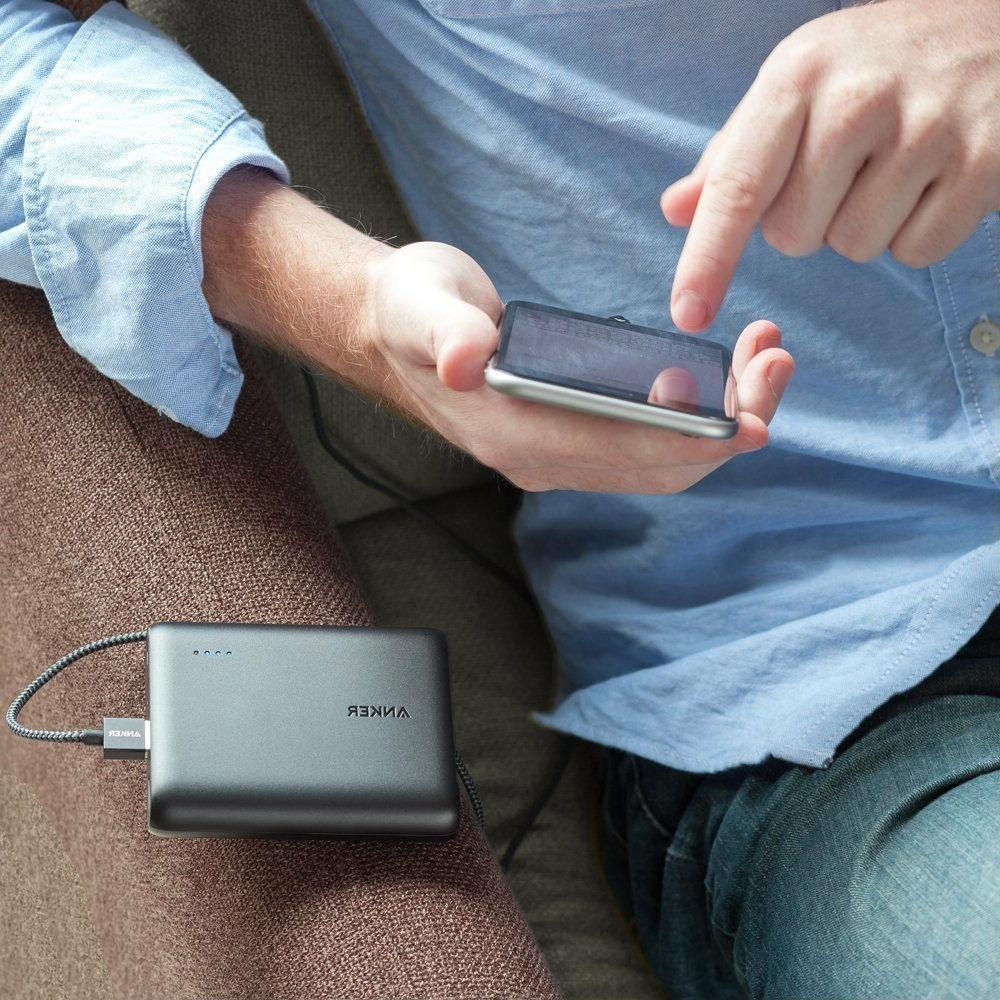 Anker 13000mAh Charger Po..