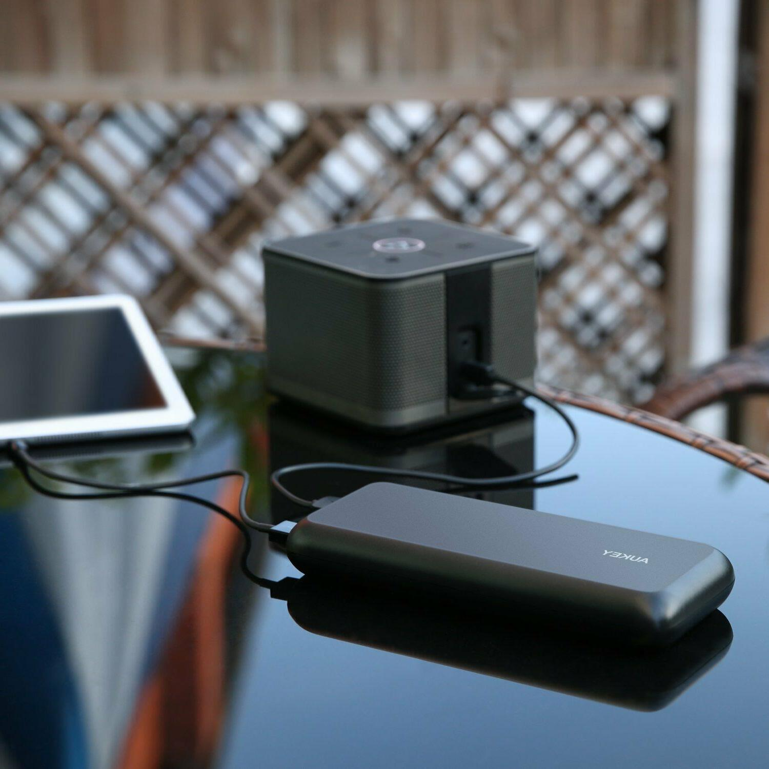 Aukey Portable PowerCore - High