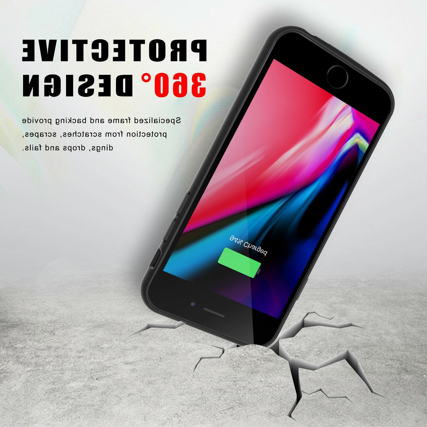 Bank Phone Cover For 7/8/6/6s US