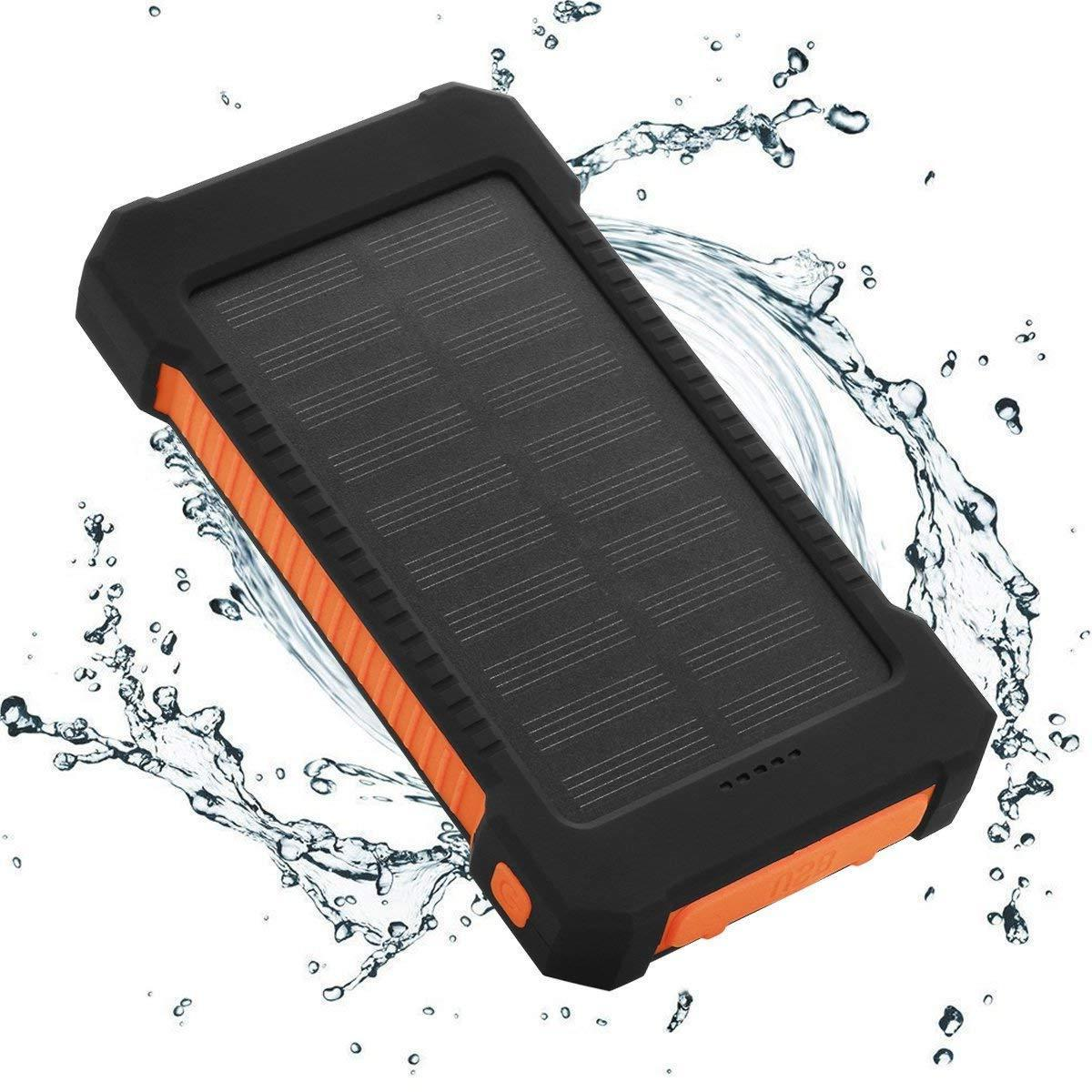 Fast Charging Waterproof Charger 2