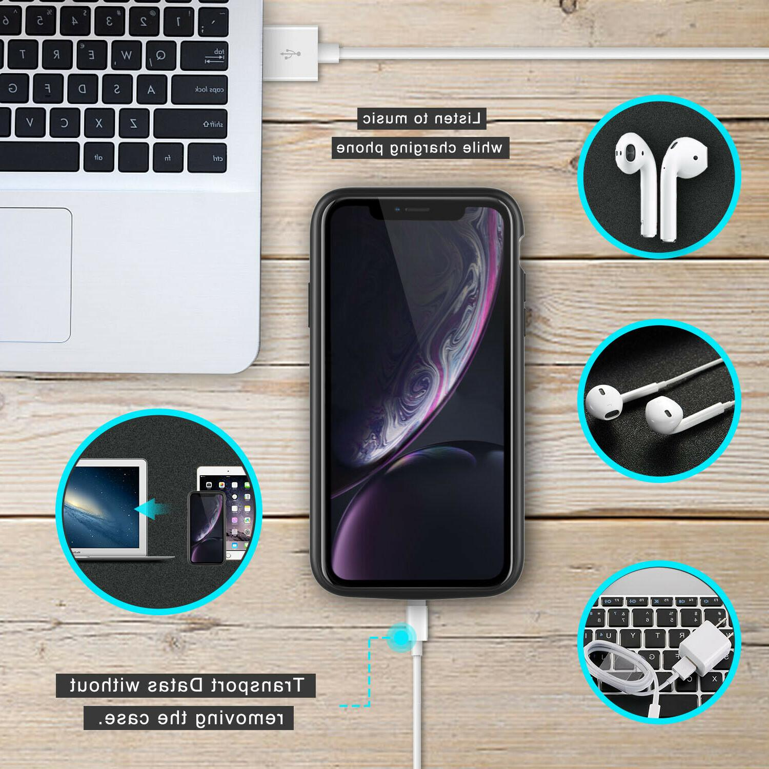For Extended Case Power Bank Pack