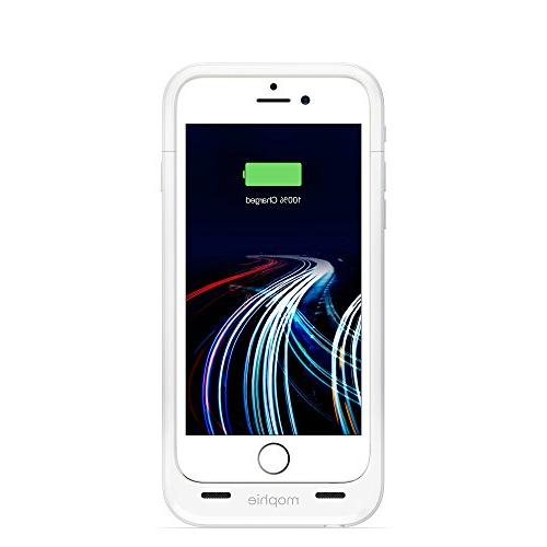 3,950mAh for iPhone 6s