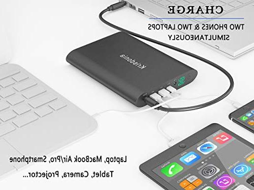 Bank Battery with for Acer, MacBook