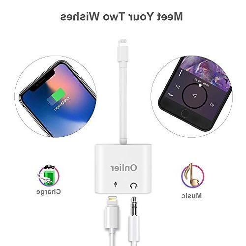 Multi USB Charger Gempion in Charging Cable Lightning 6, Plus, 5s iPad iPod Power Bank External Battery Portable and