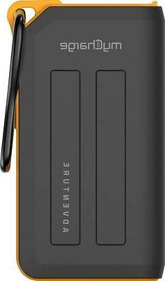 myCharge - 10,050 Portable Charger for Device