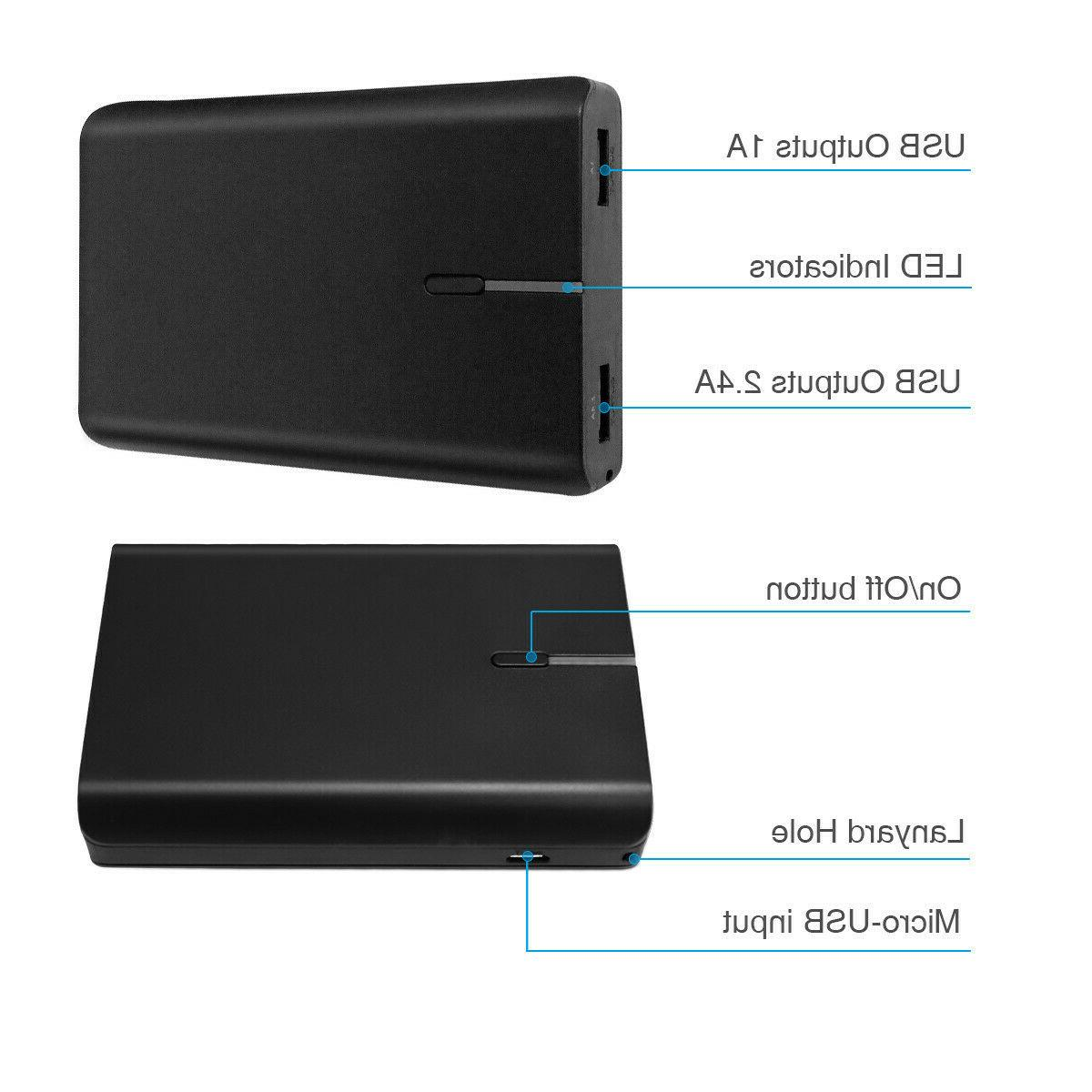 New External Battery Pack Charger For Phone