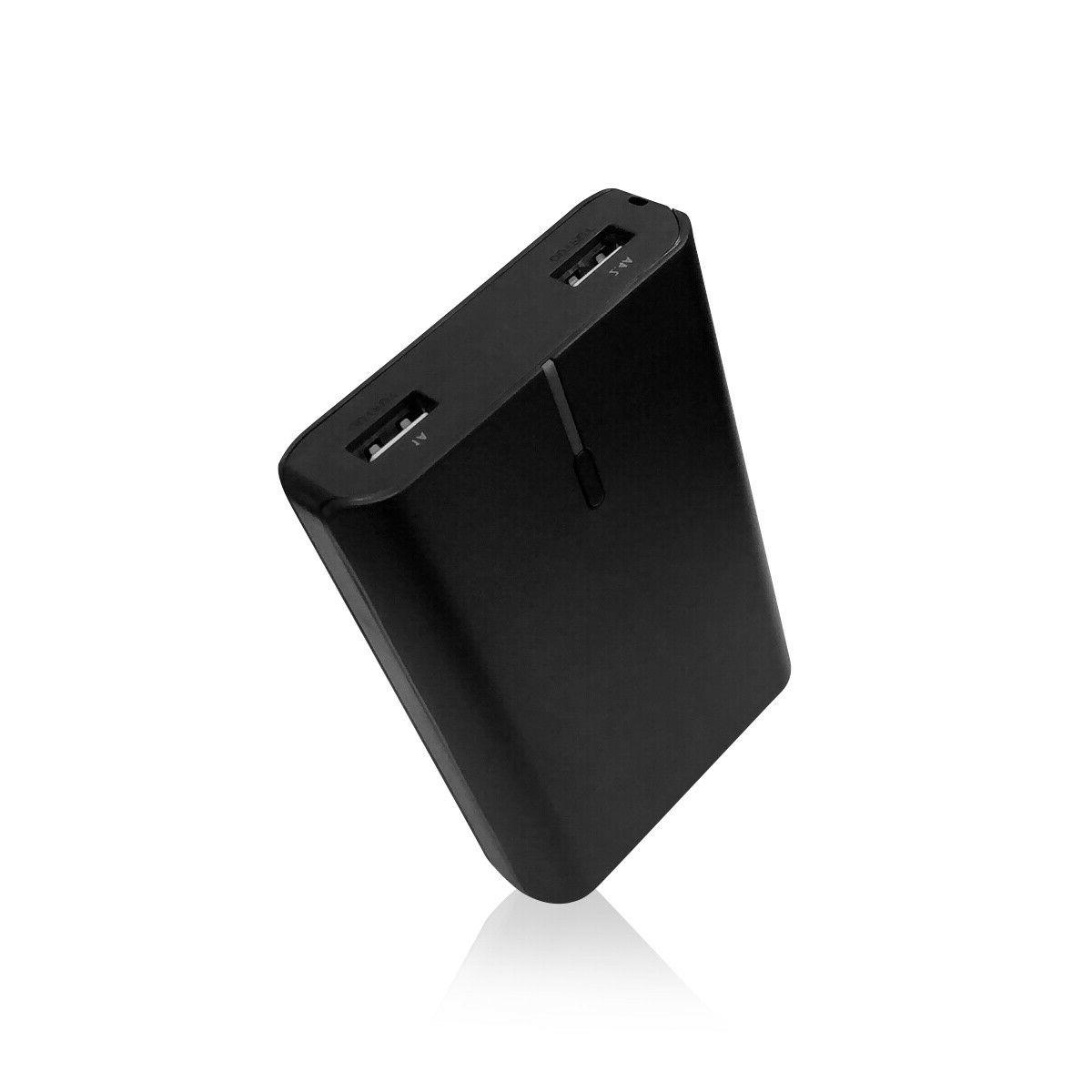New USB Backup External Battery Pack Charger For Cell Phone