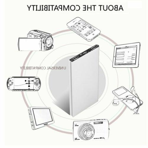 Power Bank USB For