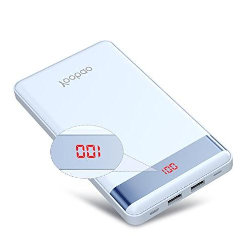 p20000l portable charger power bank