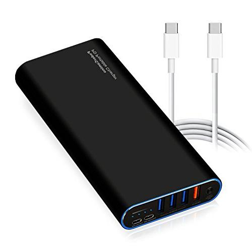 pd portable charger usb c