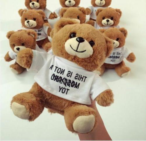 phone power bank battery charger toy teddy