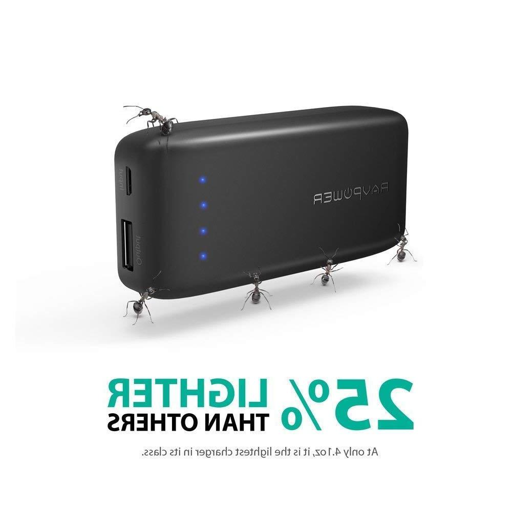 Portable Charger Battery Bank Inp