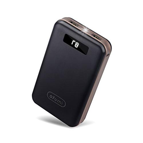 portable charger compact external battery