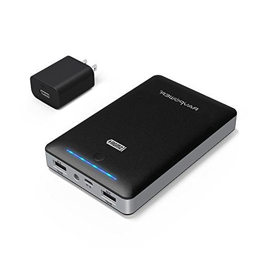 portable charger external battery