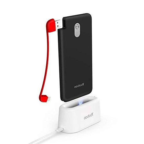 portable charger power bank powerbank