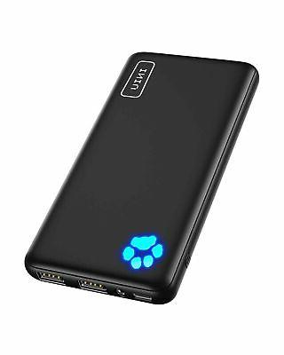 portable charger power bank speed