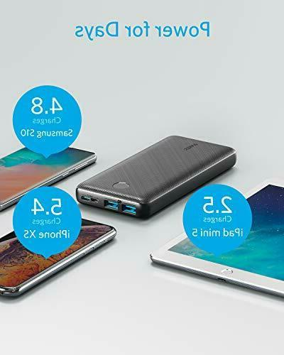 Anker Essential 20000mAh Power with Tec