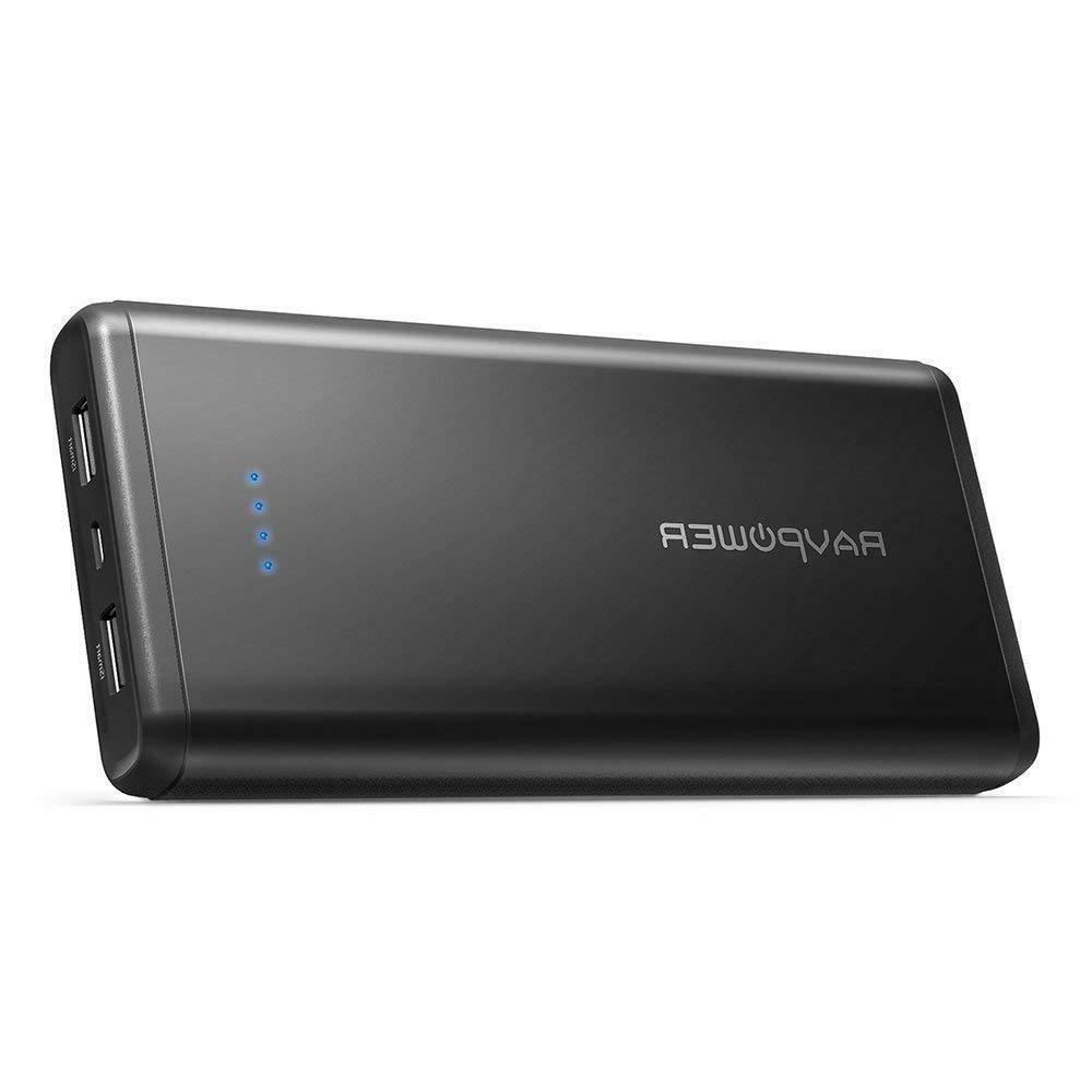 portable chargers usb battery