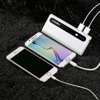 Power Bank Charger For iPhone 8 Cell