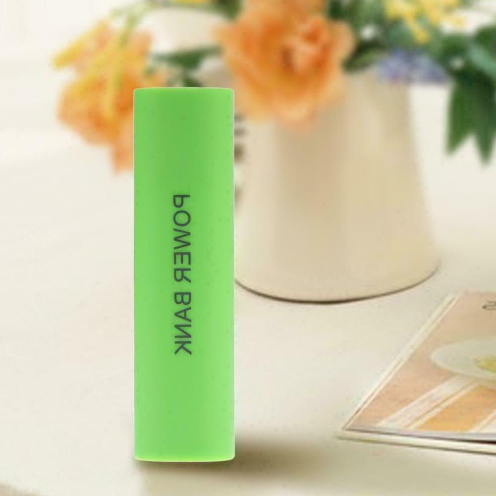 Portable Bank Charger Box Battery 18650 For 1 Case P2A9