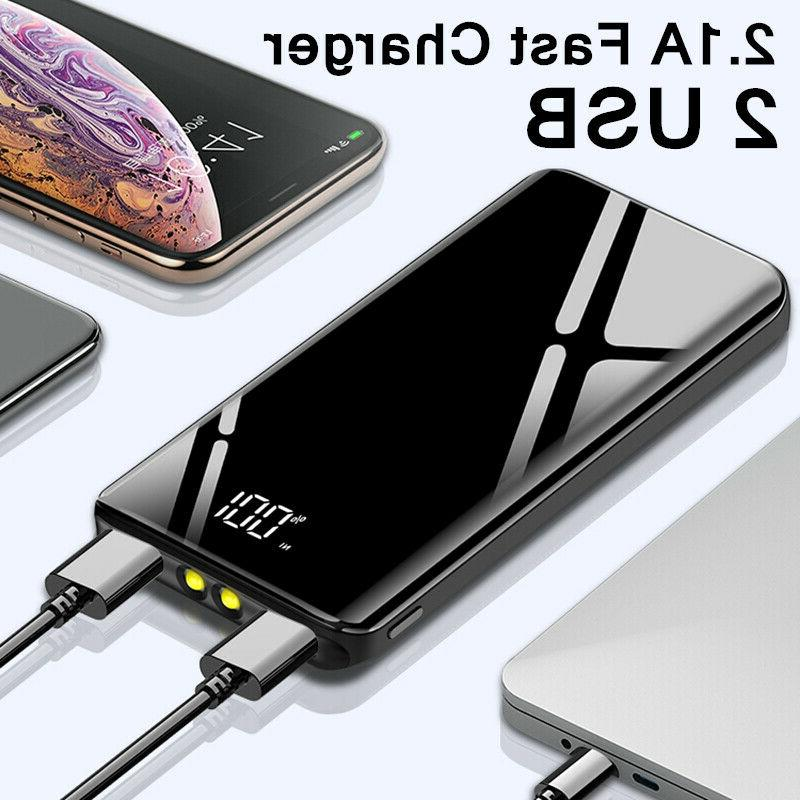 Portable Universal Charger