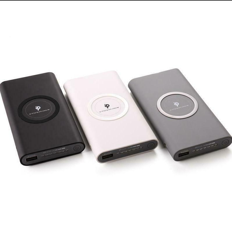 Portable Power Bank Phone Charger