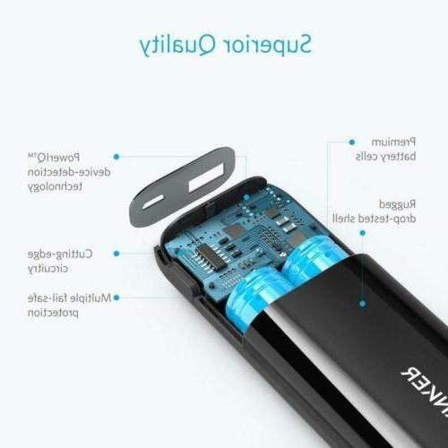 Anker Astro E1 5200mAh & Portable Charger *BRAND