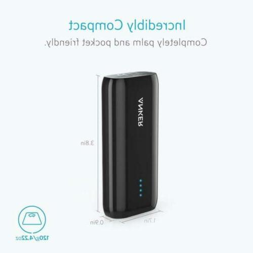 Anker E1 5200mAh & Portable Charger *BRAND