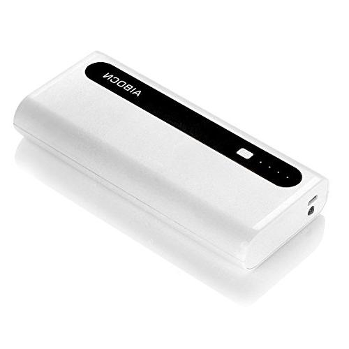 Aibocn External Flashlight iPad Samsung Galaxy Smartphones Tablet -