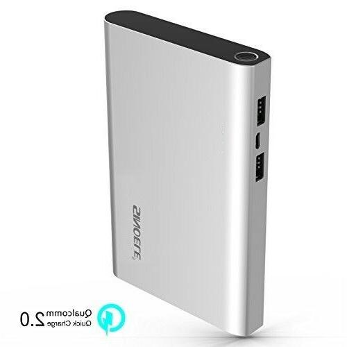 power bank 30000mah quick charger big capacity