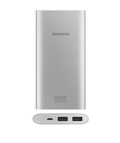 Samsung Power Charging Brand 10,000 Portable Pack