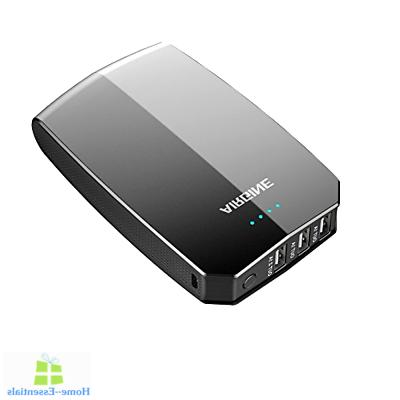 power bank fast phone charger slim portable