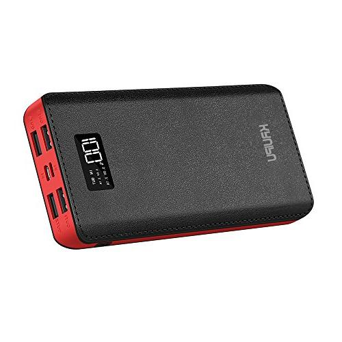 power bank portable charger battery
