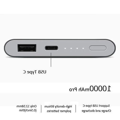 Xiaomi Bank Portable QC2.0 Charger