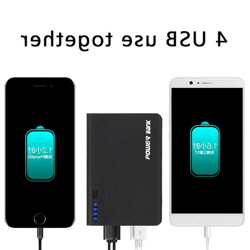 PowerBank External Battery US for