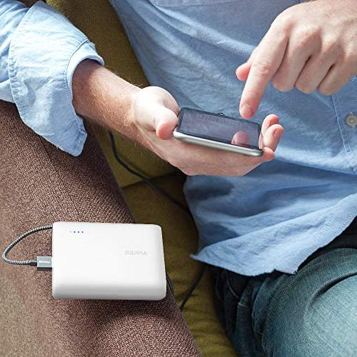 Anker 13000, 13000mAh Charger Bank with PowerIQ and VoltageBoost Technology for iPhone, iPad, Samsung Galaxy