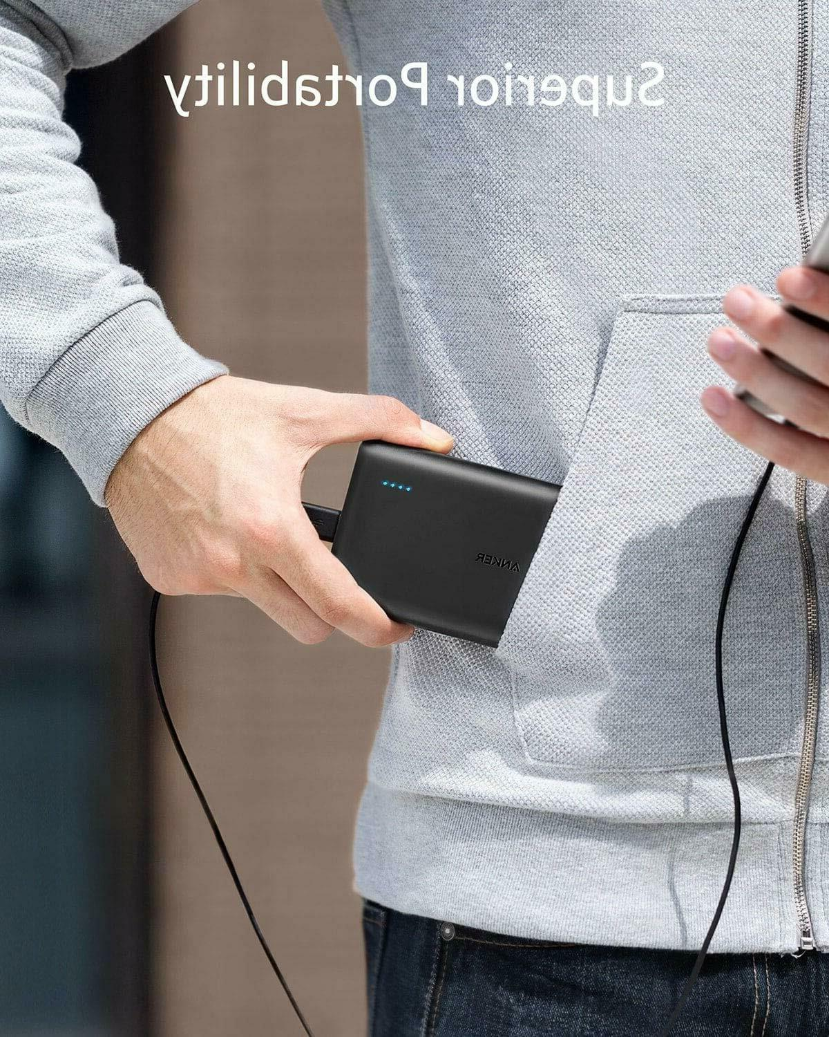 Anker 2-Port Ultra-Portable Phone Power