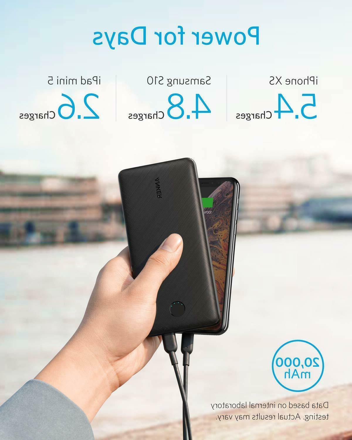 Anker Essential PD Charger 18W