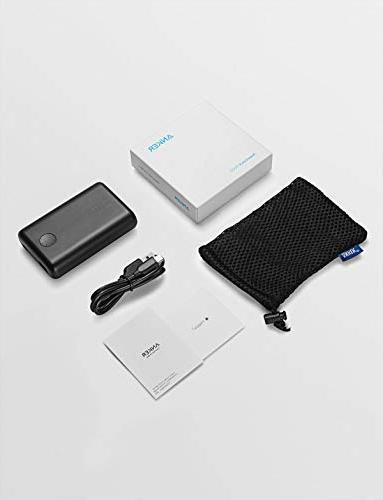 Anker 10000, Ultra-Compact Upgraded PowerIQ 2.0 , Fast Charge for Samsung