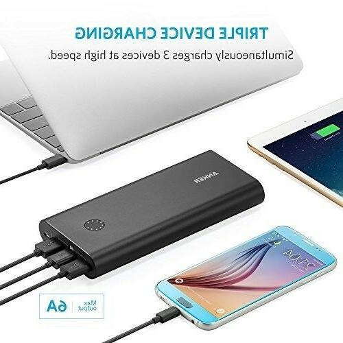 Quick Anker 26800 Charger USB Wall Charger with Qualcomm