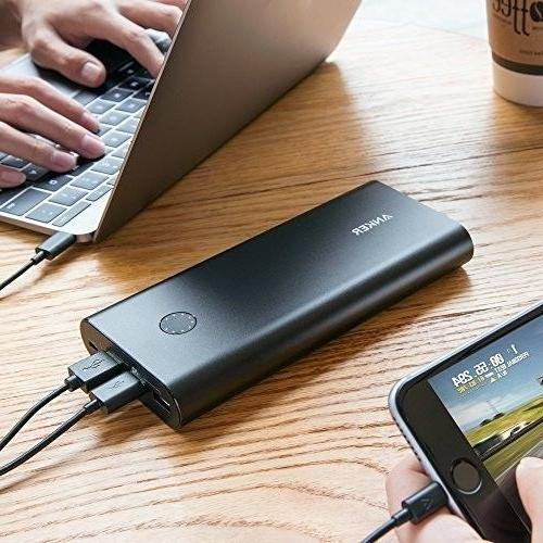 Quick Charge Anker PowerCore 26800 USB with