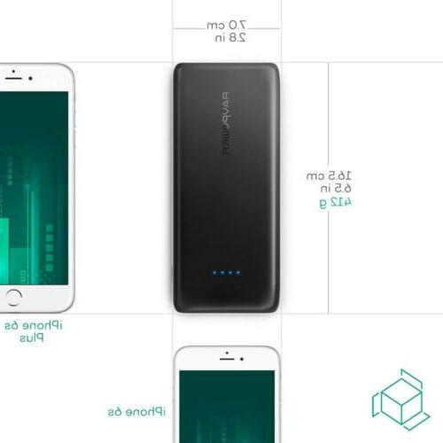 Output Power Bank
