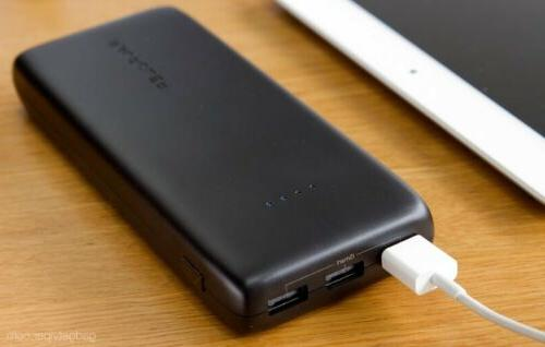 RAVPower 22000mAh Output Power Bank