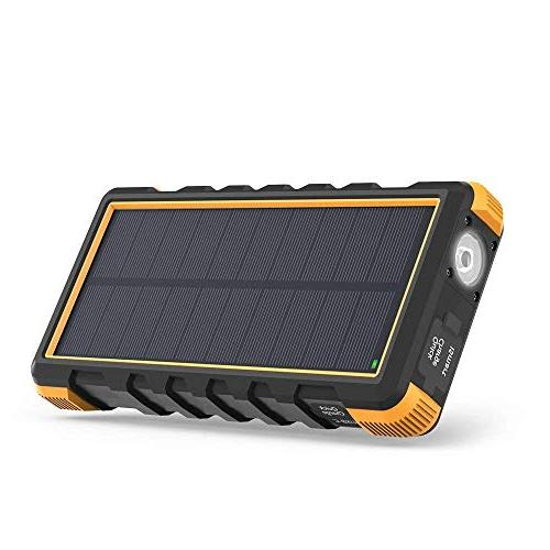 solar phone charger portable