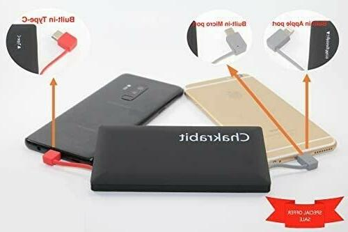 super slim 10 000 mah power bank